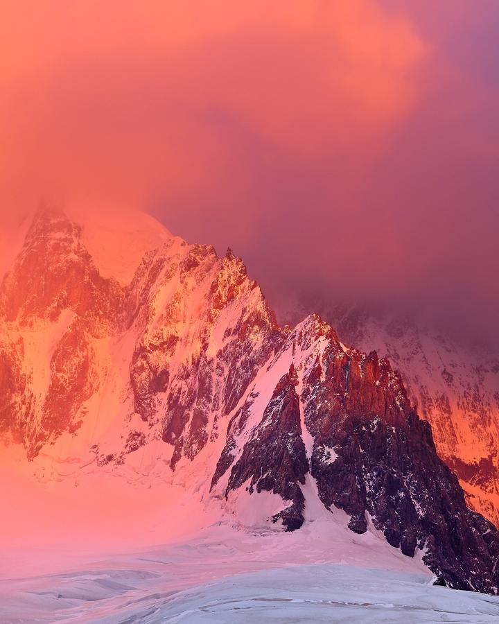 patagonia cerro torre