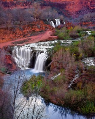 havasupai arizona grand canyon