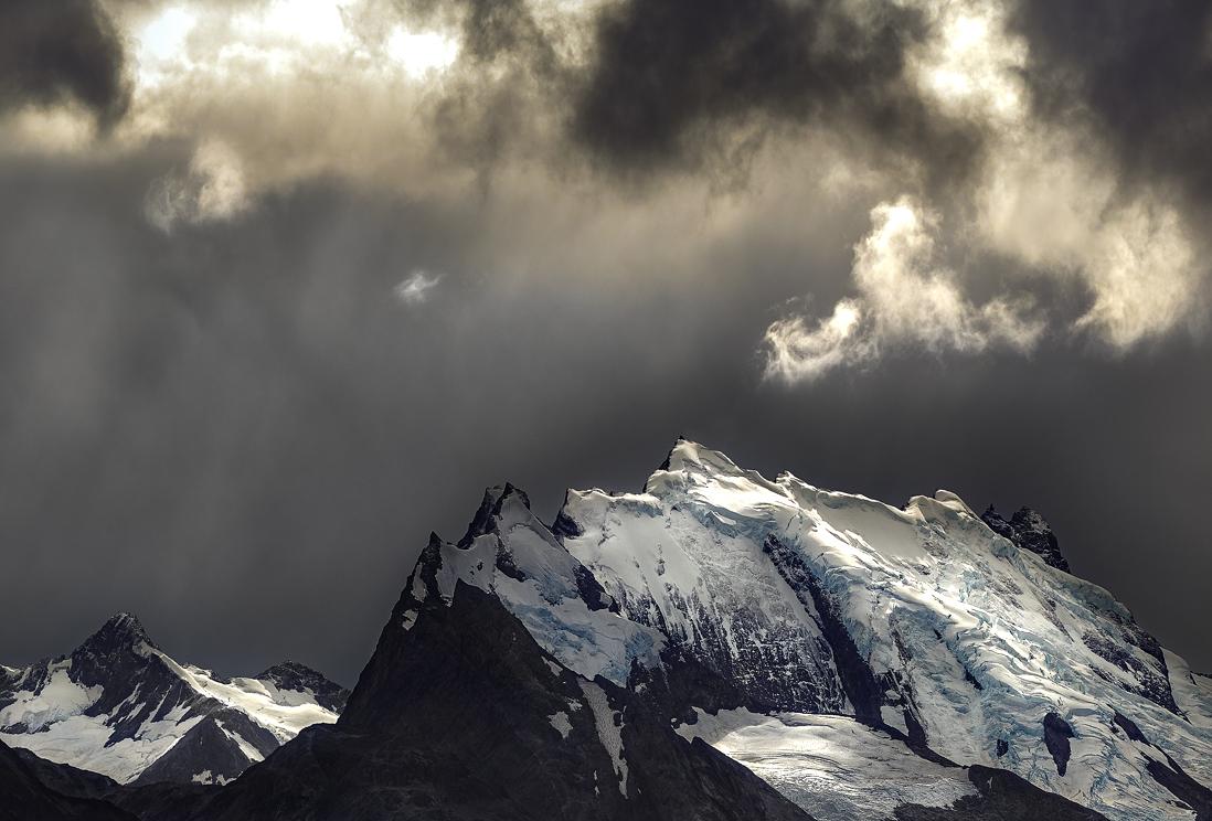 patagonia mountain argentina