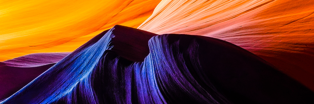 antelope canyon arizona