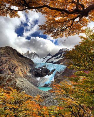 argentina patagonia