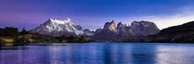 patagonia chile torres del paine